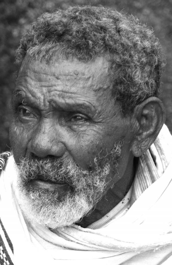 En Éthiopie