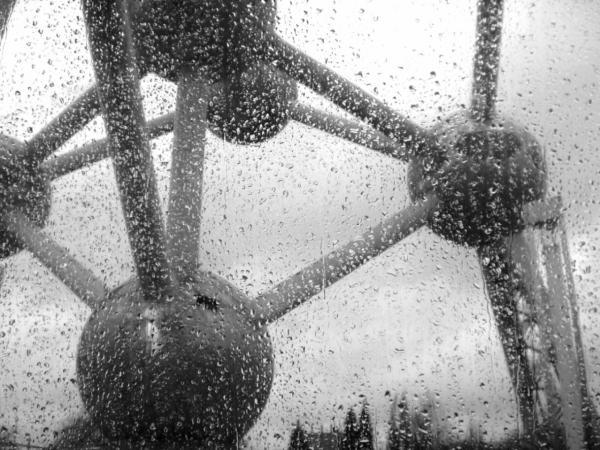 Atomium, 2004
