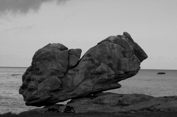 Équilibre, 2008